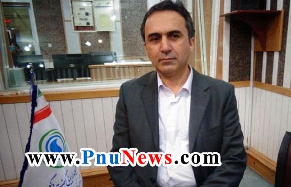 محمدرضا آهنچیان مدیر کل برنامه ریزی وزارت علوم