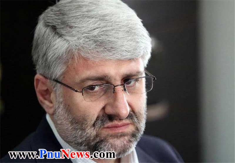 محمد حسین فرهنگی نماینده مجلس